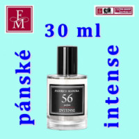 56 FM Group Pánský parfém 30 ml INTENSE