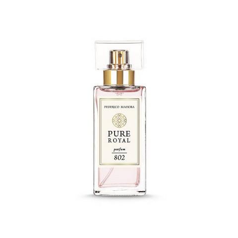 7ebd4347fd 802 FM Group ROYAL PURE Dámský parfém